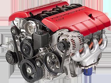 Engine Repair-Rebuilding Services