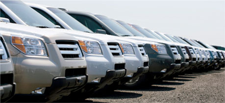 Auto Fleet Maintenance-Repair Services